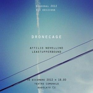 dronecage