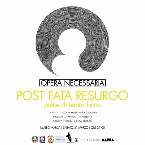 Post Fata Resurgo